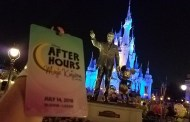 Disney After Hours Event Selling Out at Multiple Parks