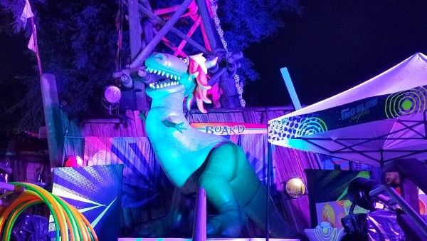 2019 Disney H2O Glow Nights at Disney's Typhoon Lagoon Tickets On Sale Now