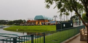 PHOTOS: Update on the Hollywood Studios Disney Skyliner Construction 1