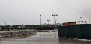 PHOTOS: Update on the Hollywood Studios Disney Skyliner Construction 8