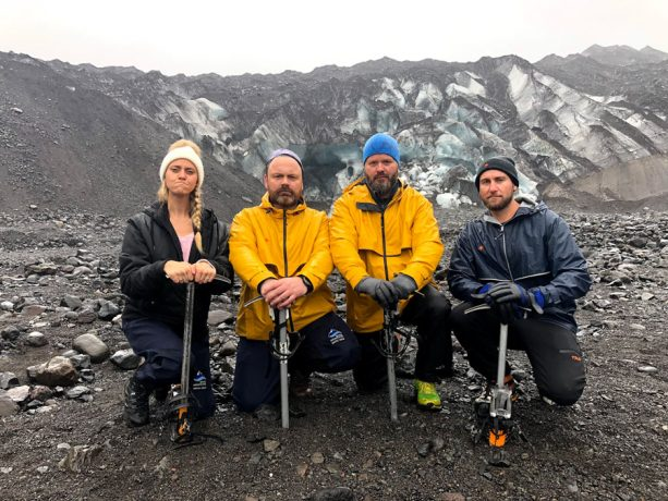 More Photos From an Epic Adventures by Disney Iceland Vacation