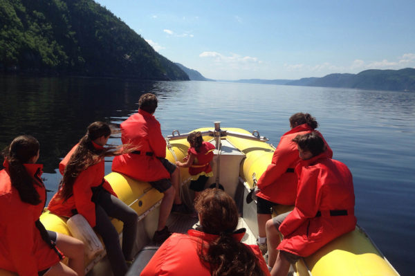 Discover Quebec This Fall With New Itineraries From Disney Cruise Line 5