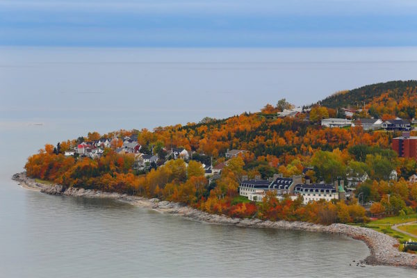 Discover Quebec This Fall With New Itineraries From Disney Cruise Line 7