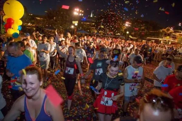 Cast Members Take Part In Annual Disneyland Resort Canoe Race 3