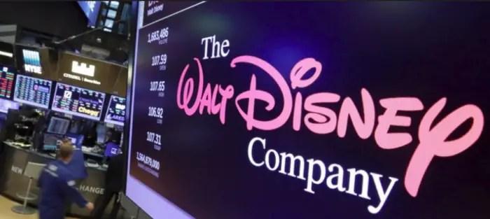 profitable third quarter for the Walt Disney Company