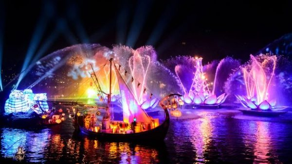 Backstage Magic Tour to Feature NEW Behind-The-Scenes Experience At Rivers Of Light