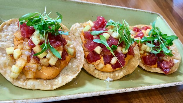 A Taste of Baja with Chef Rick Bayless 1