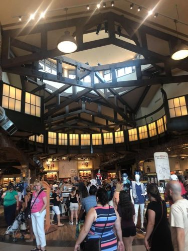 World Of Disney Store Reopens Newly Renovated Sections At Disney Springs 2