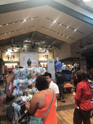 World Of Disney Store Reopens Newly Renovated Sections At Disney Springs 4