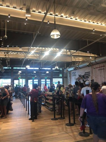 World Of Disney Store Reopens Newly Renovated Sections At Disney Springs 6