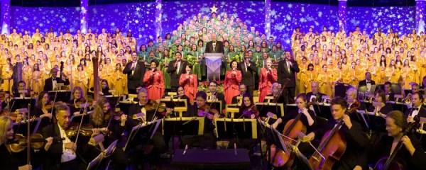 Festive Dining Experiences This Holiday Season At Walt Disney World 1
