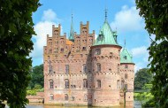 European Cruises to the Enchanting New Port of Fredericia, Denmark