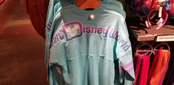 Iridescent Mermaid Spirit Jersey