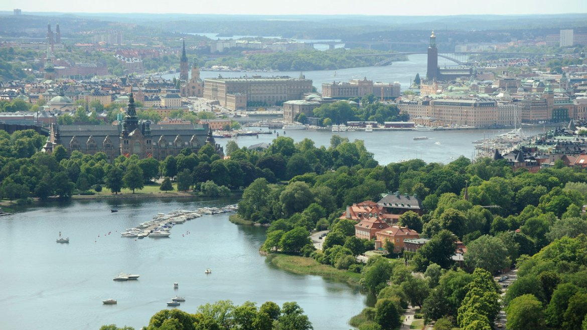 Disney Cruise Line Offers New Ports in Sweden for 2019