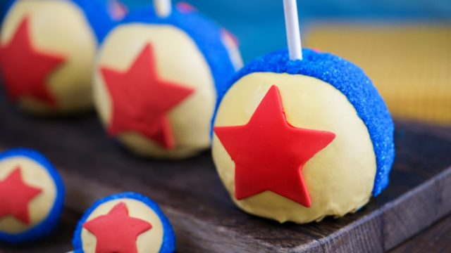 VIDEO: See How Pixar-Themed Treats Are Created By Disneyland Resort Candy Makers 1