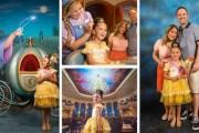 Fairy Tale Photo Ops at the Bibbidi Bobbidi Boutique and Disney PhotoPass Studio in Disney Springs