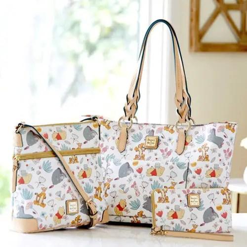 Winnie The Pooh Dooney and Bourke Handbags Coming Soon f727a93f5a63b