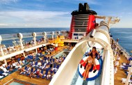 Win a Free Disney Cruise with the Magic at Sea Sweepstakes