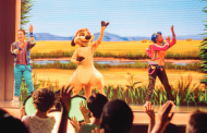 Details Announced for New Disney Junior Dance Party Coming to Hollywood Studios