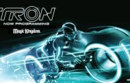 Magic Kingdom Announces Temporary Attraction Closures to Make Room for Tron