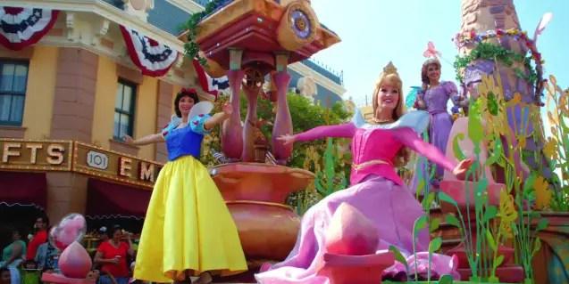 Mickey's Soundsational Parade Set to Return to Disneyland