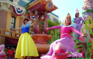 Mickey's Soundsational Parade Set to Return to Disneyland