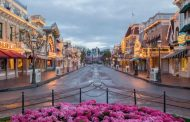 A Walk in the Clouds at Disneyland Park