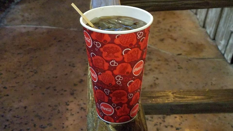 Select Walt Disney World Restaurants Offering Plastic Straws by Request Only