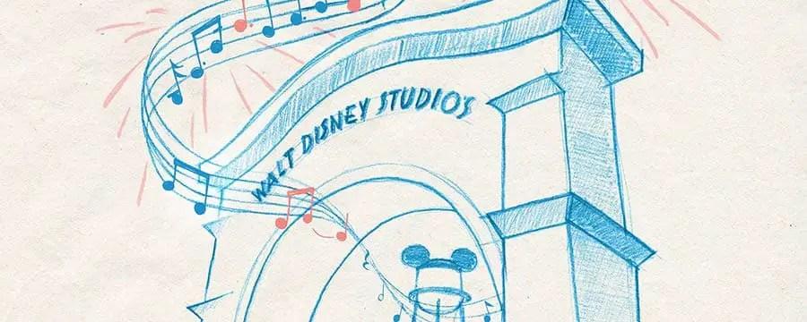 Disney Loves Jazz Coming to Disneyland Paris