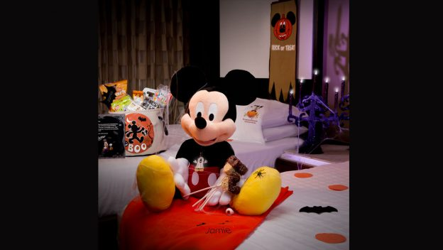Make Your Halloween-Time Walt Disney World Vacation More Magical with These Options