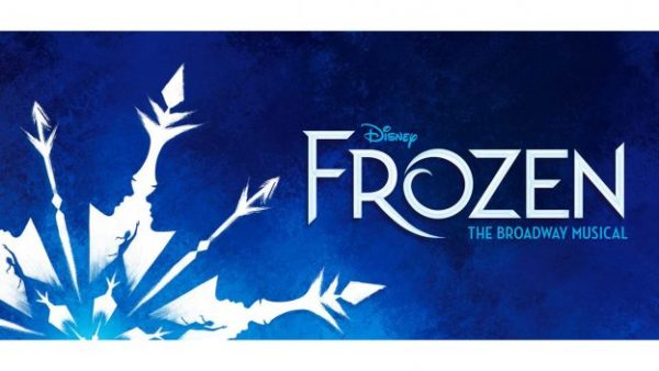 """""""Frozen"""" on Broadway"""