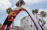 VIDEO: Tour Pixar Pier's Incredible Park