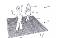 Disney Is Looking to Change the Future of Virtual Reality with a Moving Floors Patent