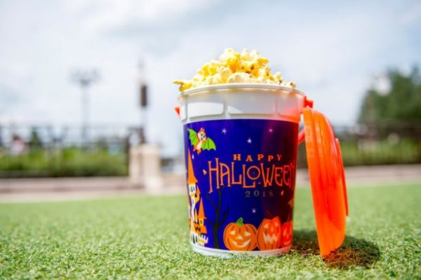 All the Limited Edition Treats Available at Mickey's Not So Scary Halloween Party 16