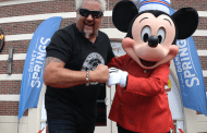 Ribbon Cutting Ceremony at Chicken Guy! with Guy Fieri