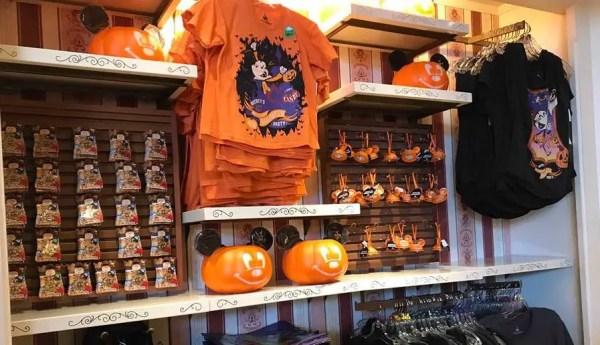 Halloween Party Merchandise