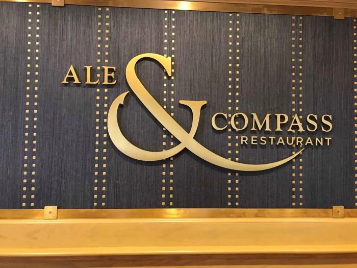Enjoy Easter Brunch at Ale & Compass Restaurant
