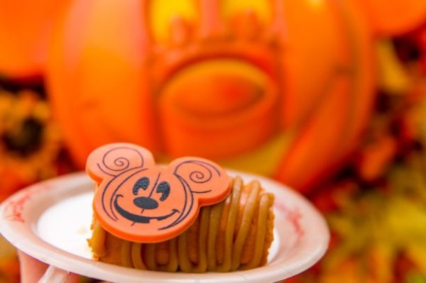 All the Limited Edition Treats Available at Mickey's Not So Scary Halloween Party 3