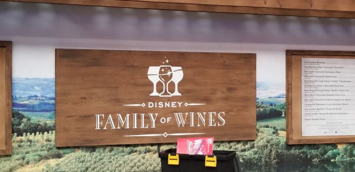 Family of Wines