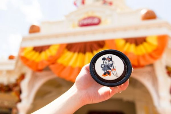 All the Limited Edition Treats Available at Mickey's Not So Scary Halloween Party 4