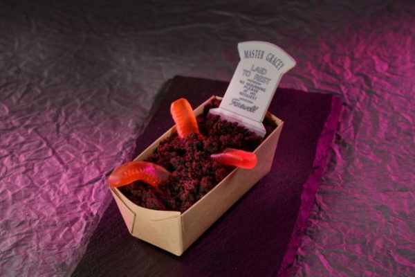 All the Limited Edition Treats Available at Mickey's Not So Scary Halloween Party 6