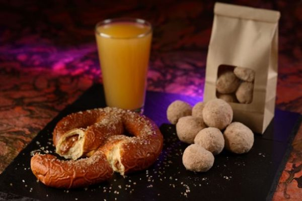 All the Limited Edition Treats Available at Mickey's Not So Scary Halloween Party 7