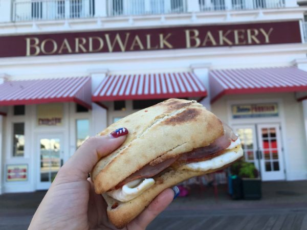 Delicious New Eats Found At The Boardwalk Bakery 4