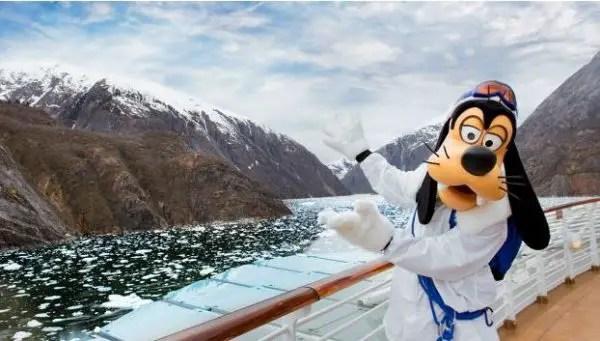 Amazing Fun Onboard Disney Cruise Line's Alaskan Sailings 1