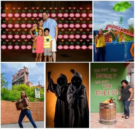 Celebrate Disney PhotoPass Day at Disneyland Resort and Walt Disney World Resort on August 19th 3