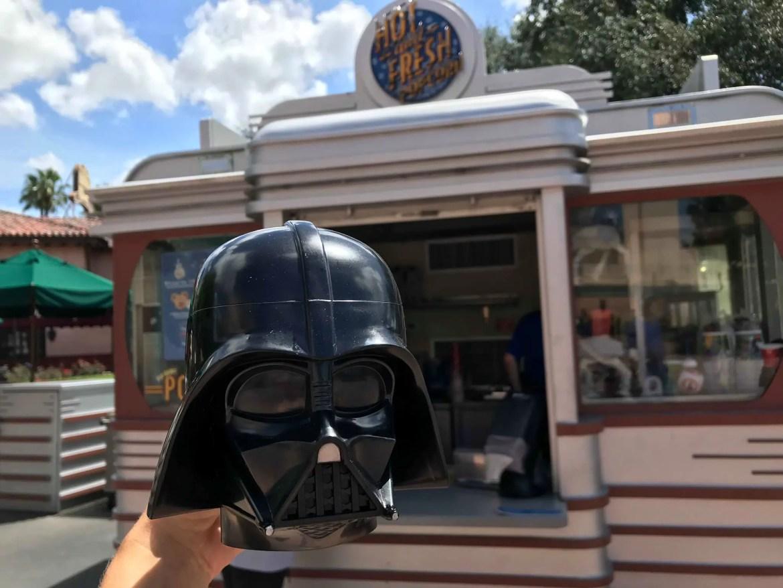 Darth Vader Steins Available at Walt Disney World