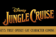 Coming Soon: The First Openly Gay Character in a Disney Film