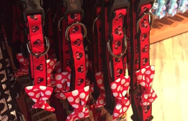 Disney Tails Collection Collars