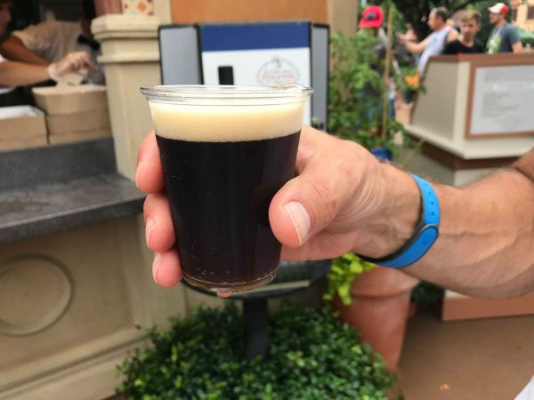 It's All About The Drinks At Epcot's International Food And Wine Festival 43