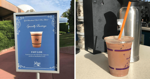 It's All About The Drinks At Epcot's International Food And Wine Festival 20